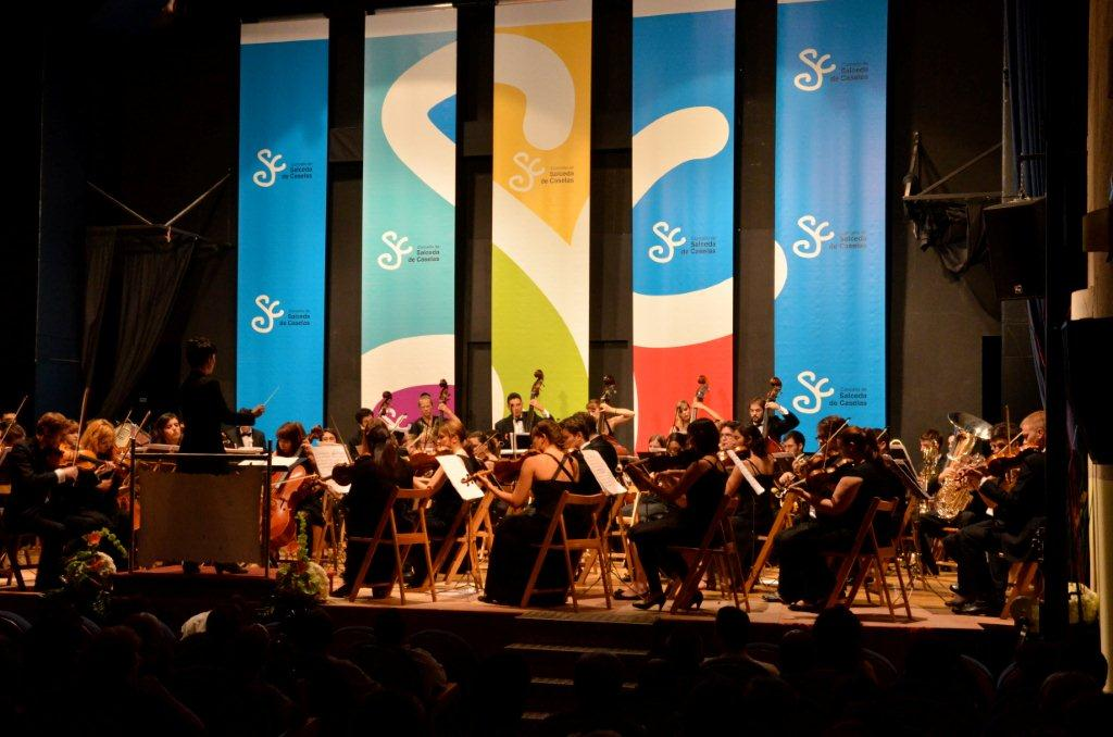 Connecting through the music – MIO 2012