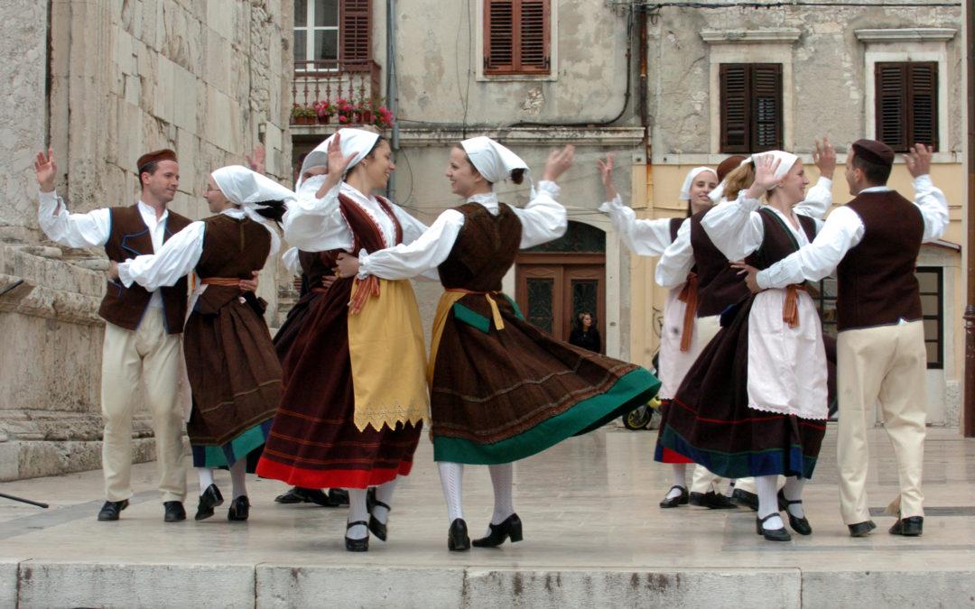 Days of Belgrade in Pula