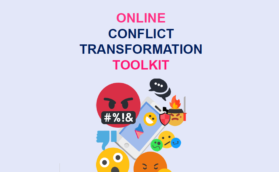 New Age Conflict Transformation toolkit is ready for you
