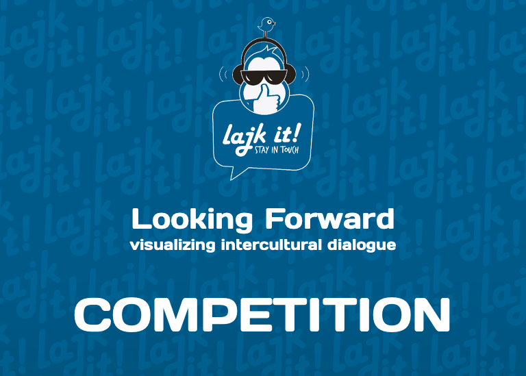 "Competition Within The Project ""Looking Forward"" Has Started!"