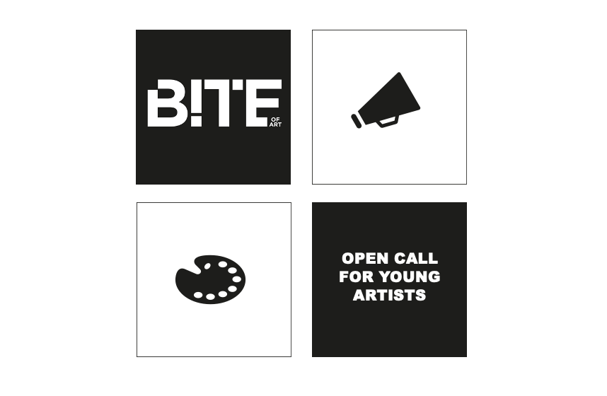 BITE of Art – Open Call for Young Artists